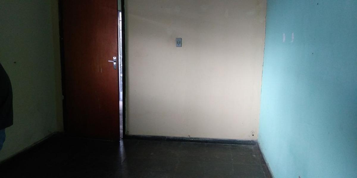 casa com 2 quartos para comprar no bandeirantes em contagem/mg - 8064