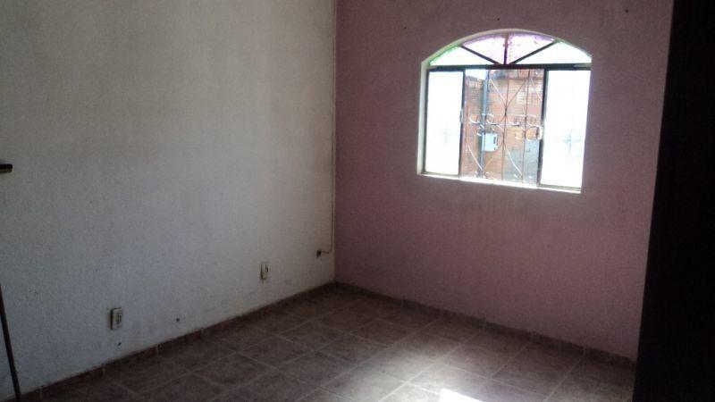 casa com 2 quartos para comprar no gávea 2 em vespasiano/mg - 487