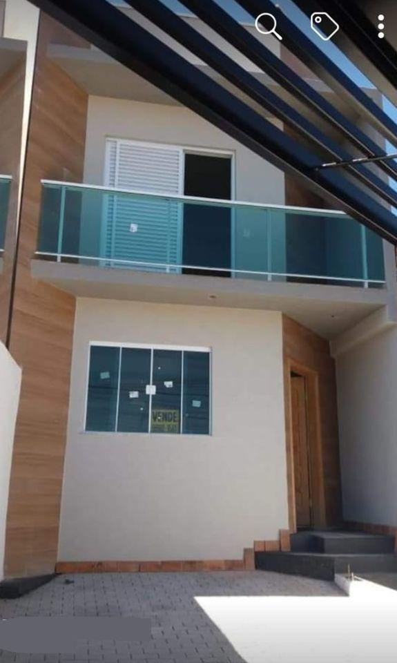 casa com 2 quartos para comprar no jardim dos manacás em poços de caldas/mg - 1112