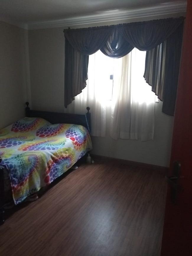 casa com 2 quartos para comprar no loteamento residencial santa clara ii em poços de caldas/mg - 2551