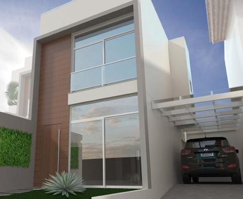casa com 2 quartos para comprar no maria imaculada em poços de caldas/mg - 2584