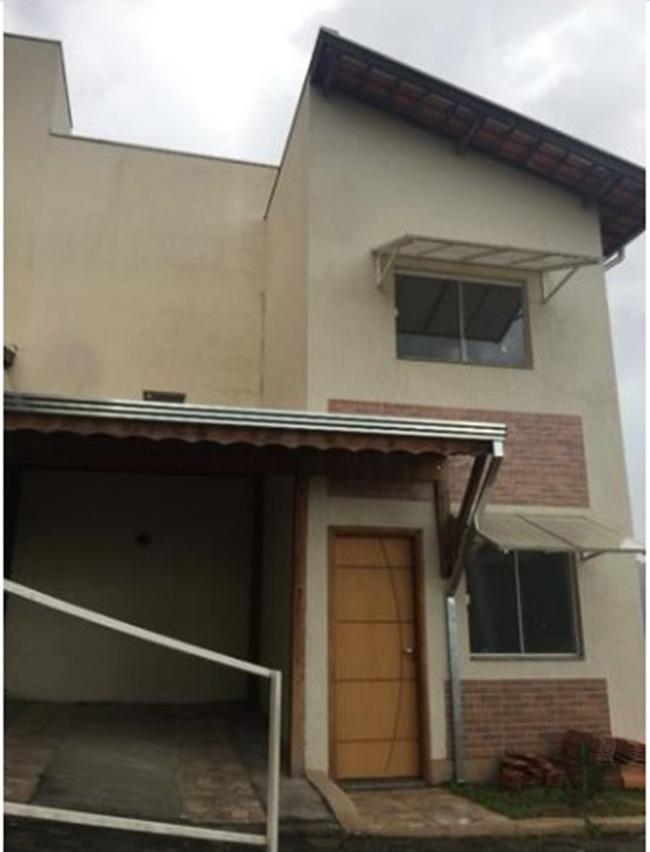 casa com 2 quartos para comprar no monte verde ii em poços de caldas/mg - 2607
