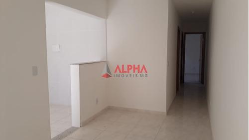casa com 2 quartos para comprar no palmeiras em ibirité/mg - 5791
