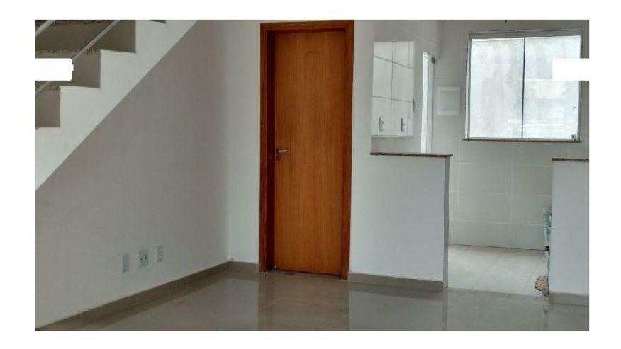 casa com 2 quartos para comprar no planalto em belo horizonte/mg - 19543