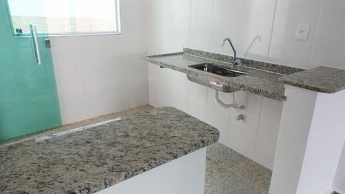 casa com 2 quartos para comprar no santa mônica em belo horizonte/mg - 1377