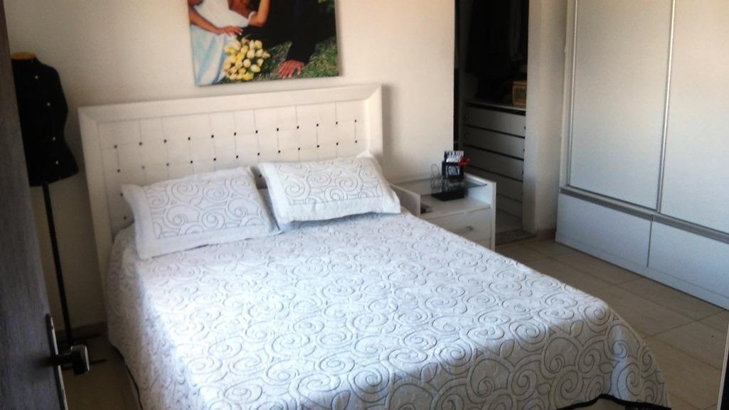 casa com 2 quartos para comprar no santa mônica em belo horizonte/mg - 2379