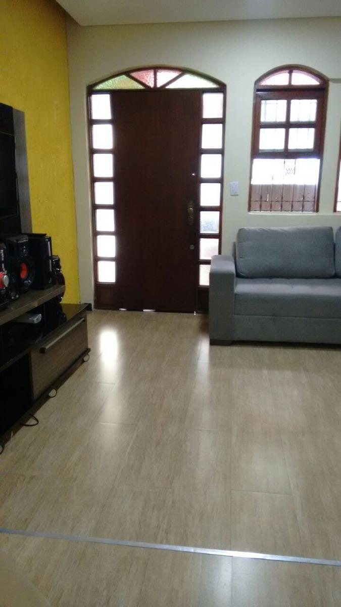 casa com 2 quartos para comprar no santa mônica em belo horizonte/mg - 43917