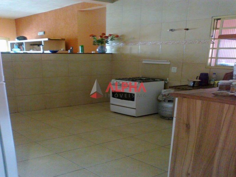casa com 2 quartos para comprar no sapucaias iii em contagem/mg - 2306