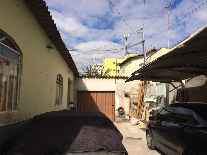 casa com 2 quartos para comprar no serrano em belo horizonte/mg - 869