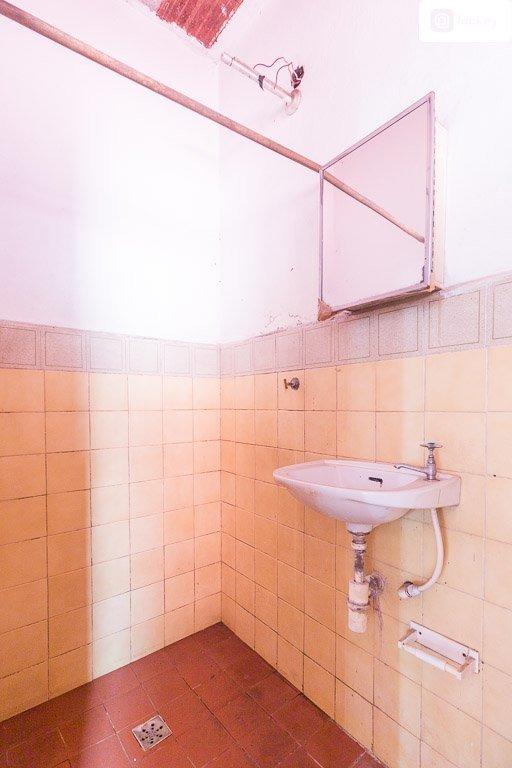 casa com 20m² e 1 quarto - 10758