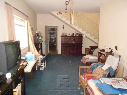 casa com 3 dormitórios - 1734-1