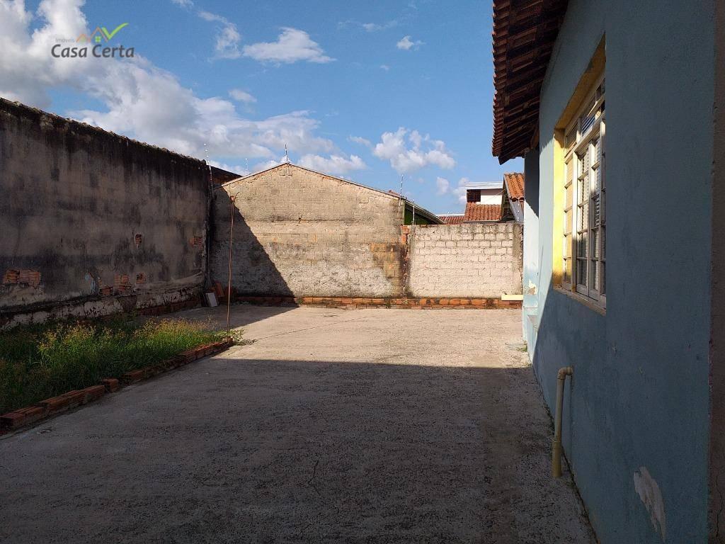 casa com 3 dormitórios, 60 m², venda ou locação,  - jardim guaçuano - mogi guaçu/sp - ca1259