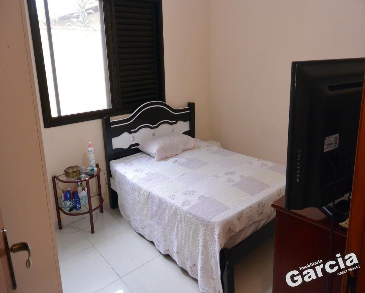 casa com 3 dormitórios e piscina em peruíbe - 4430 - 34049383