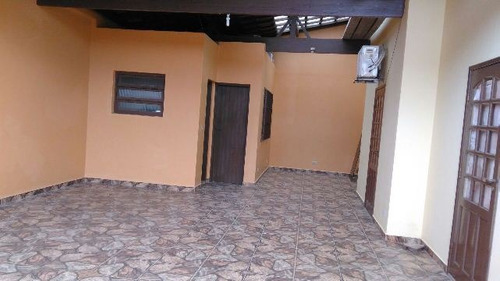 casa com 3 dormitórios e piscina, itanhaém-sp - ref 3288-p