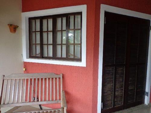 casa com 3 dormitórios e piscina no cibratel 2 - ref 2749-p