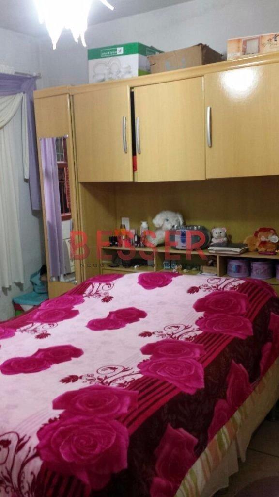 casa com 3 dormitorios em sapucaia do sul - v-264