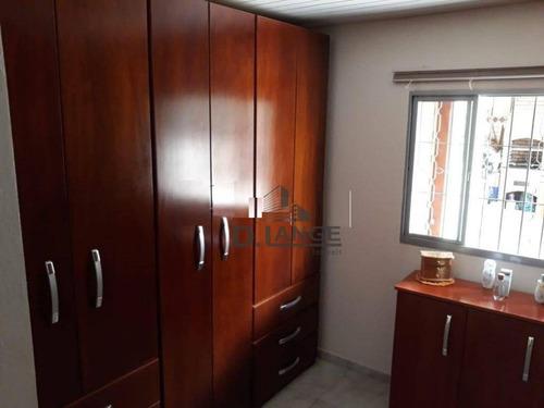 casa com 3 dormitórios jardim nova europa - ca12433
