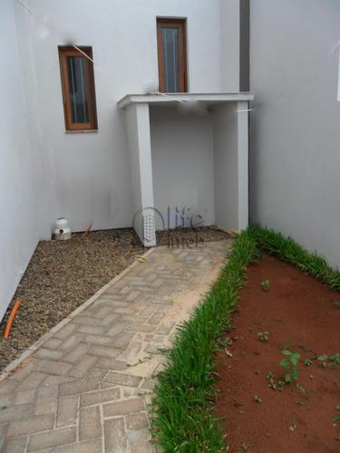 casa  com 3 dormitório(s) localizado(a) no bairro campestre em são leopoldo / são leopoldo  - 1142