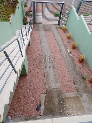 casa  com 3 dormitório(s) localizado(a) no bairro campestre em são leopoldo / são leopoldo  - 2366