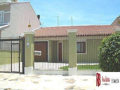 casa  com 3 dormitório(s) localizado(a) no bairro centro em canoas / canoas  - c107
