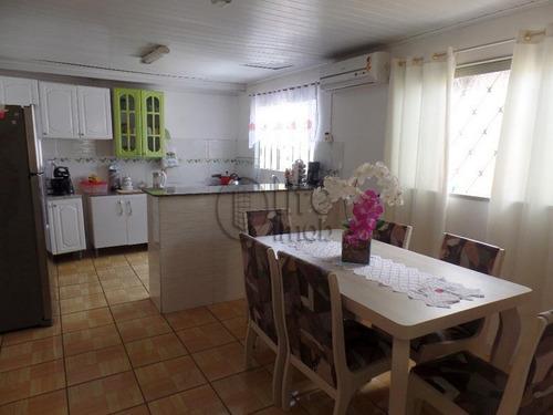 casa  com 3 dormitório(s) localizado(a) no bairro duque de caxias em são leopoldo / são leopoldo  - 4301