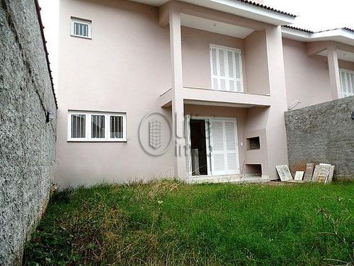 casa  com 3 dormitório(s) localizado(a) no bairro jardim américa em são leopoldo / são leopoldo  - 1423
