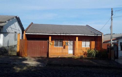 casa  com 3 dormitório(s) localizado(a) no bairro santa teresa em são leopoldo / são leopoldo  - 3650