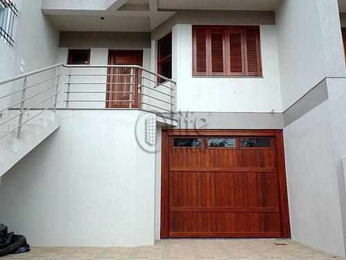 casa  com 3 dormitório(s) localizado(a) no bairro santo andré em são leopoldo / são leopoldo  - 1825