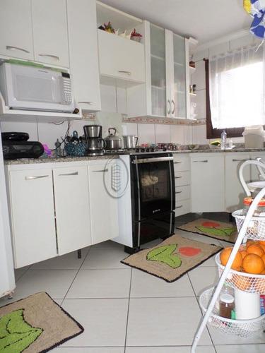 casa  com 3 dormitório(s) localizado(a) no bairro santo andré em são leopoldo / são leopoldo  - 2911