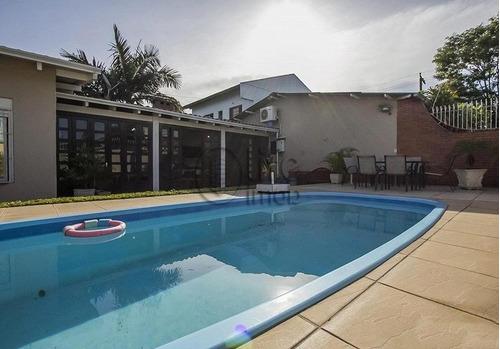 casa  com 3 dormitório(s) localizado(a) no bairro scharlau em são leopoldo / são leopoldo  - 3104