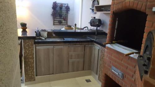 casa  com 3 dormitório(s) localizado(a) no bairro terra nova em nova odessa / nova odessa  - ca0224