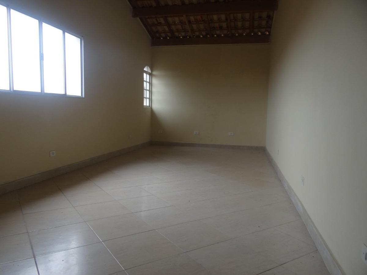 casa com 3 dormitórios mongaguá ref: 3946 c