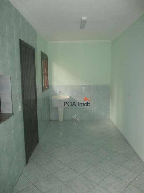 casa com 3 dormitórios no bairro camaquã - ca0654