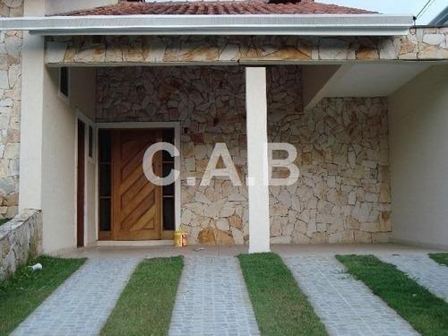 casa com 3 dormitórios no residencial alphaville 9  - 7757