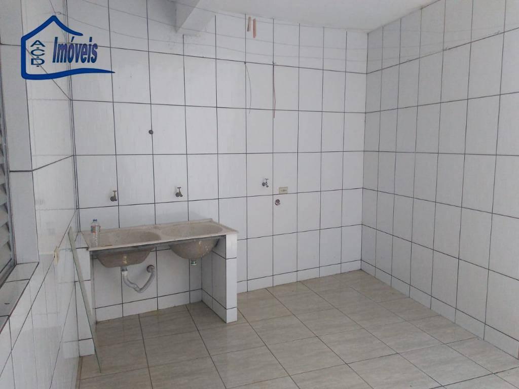 casa com 3 dormitórios para alugar, 100 m² por r$ 1.200,00/mês - vila nova bonsucesso - guarulhos/sp - ca0249