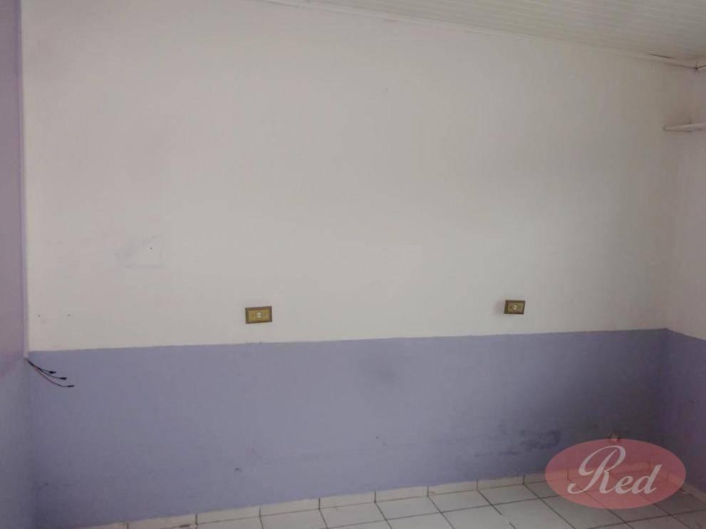 casa com 3 dormitórios para alugar, 102 m² por r$ 2.200,00/mês - centro - suzano/sp - ca1463