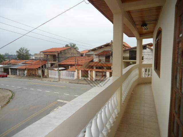 casa com 3 dormitórios para alugar, 140 m² por r$ 1.500,00/mês - jardim gonçalves - sorocaba/sp - ca3392