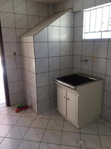 casa com 3 dormitórios para alugar, 140 m² por r$ 2.800/mês - garcia - blumenau/sc - ca1052