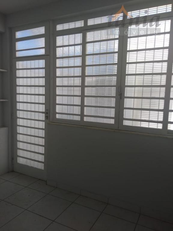 casa com 3 dormitórios para alugar, 147 m² por r$ 2.800/mês - brasil - itu/sp - ca0330