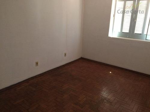 casa com 3 dormitórios para alugar, 150 m² por r$ 1.000,00/mês - jardim centenário - mogi guaçu/sp - ca0307