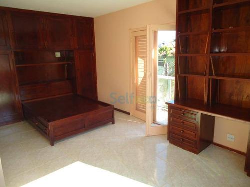casa com 3 dormitórios para alugar, 150 m² por r$ 2.600/mês - piratininga - niterói/rj - ca0067