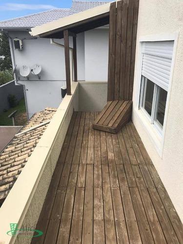 casa com 3 dormitórios para alugar, 160 m² por r$ 3.100/mês - campeche - florianópolis/sc - ca1390
