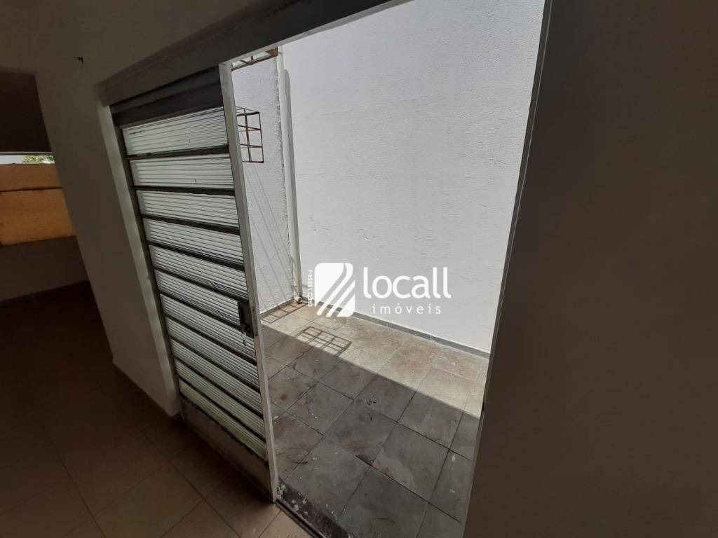 casa com 3 dormitórios para alugar, 167 m² por r$ 3.500/mês - redentora - são josé do rio preto/sp - ca2141