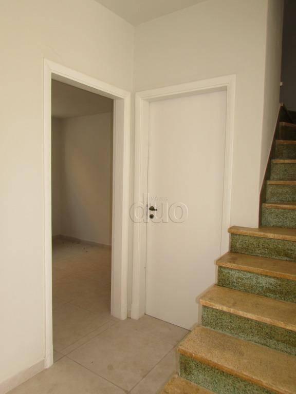 casa com 3 dormitórios para alugar, 168 m² por r$ 1.800,00/mês - alto - piracicaba/sp - ca2783