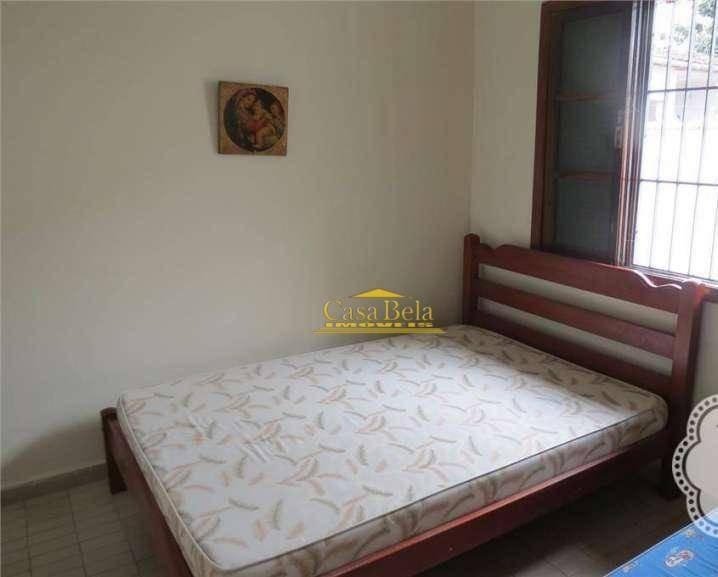 casa com 3 dormitórios para alugar, 170 m² por r$ 3.000,00/mês - centro - itanhaém/sp - ca2499