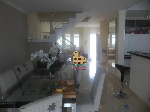 casa com 3 dormitórios para alugar, 173 m² por r$ 2.350/mês - jardim piazza di roma ii - sorocaba/sp - ca0233