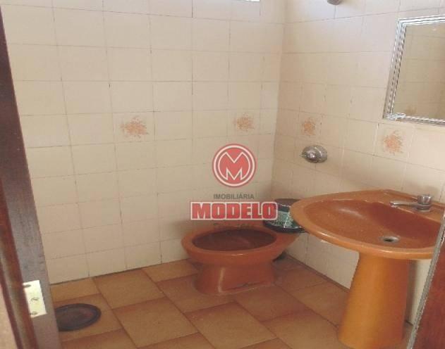 casa com 3 dormitórios para alugar, 186 m² por r$ 2.200/mês - alto - piracicaba/sp - ca2426