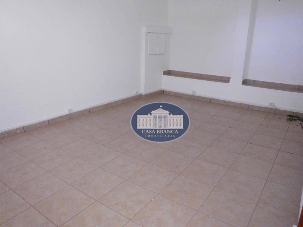 casa com 3 dormitórios para alugar, 194 m² -  saudade - araçatuba/sp - ca1146