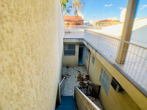 casa com 3 dormitórios para alugar, 196 m² por r$ 2.500,00/mês - vila galvão - guarulhos/sp - ca0292
