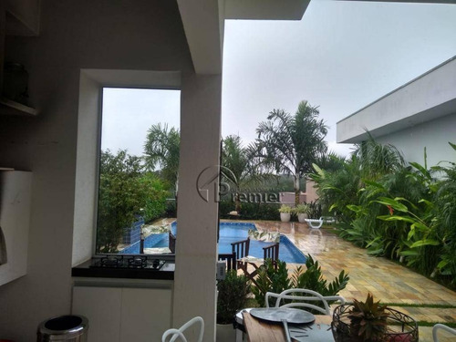 casa com 3 dormitórios para alugar, 201 m² por r$ 6.000,00/mês - jardim dos lagos - indaiatuba/sp - ca1638
